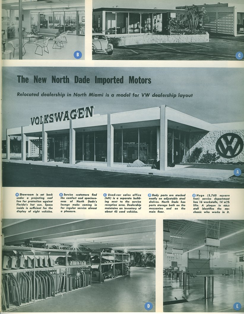 North Dade Imported Motors North Miami