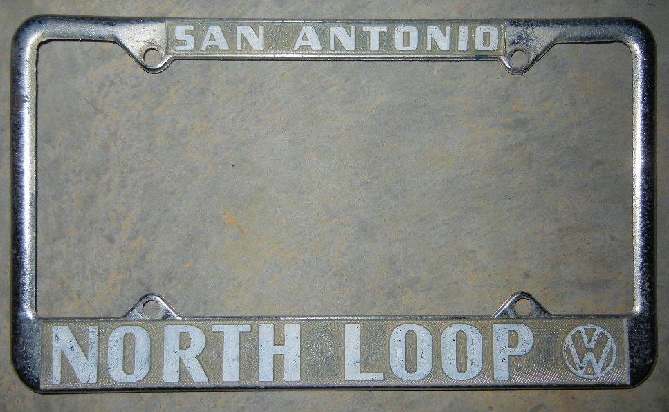 Thesamba Com North Loop Volkswagen San Antonio Texas