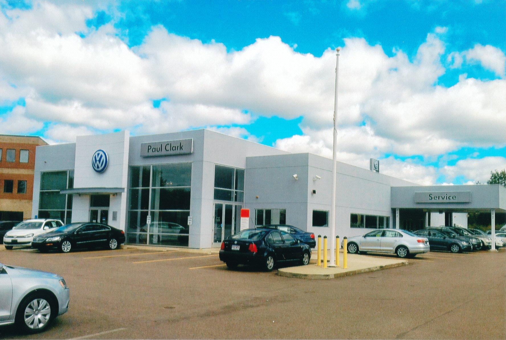 Thesamba Com Paul Clark Volkswagen Brockton