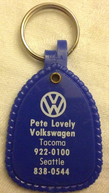 Thesamba Com Pete Lovely Volkswagen Tacoma Washington