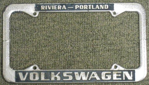 TheSambacom Riviera Motors Portland Oregon - Portland volkswagen dealers