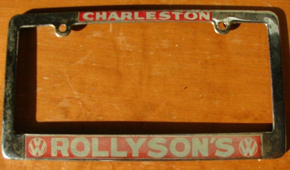Thesamba Com Rollyson Motors Charleston West Virginia