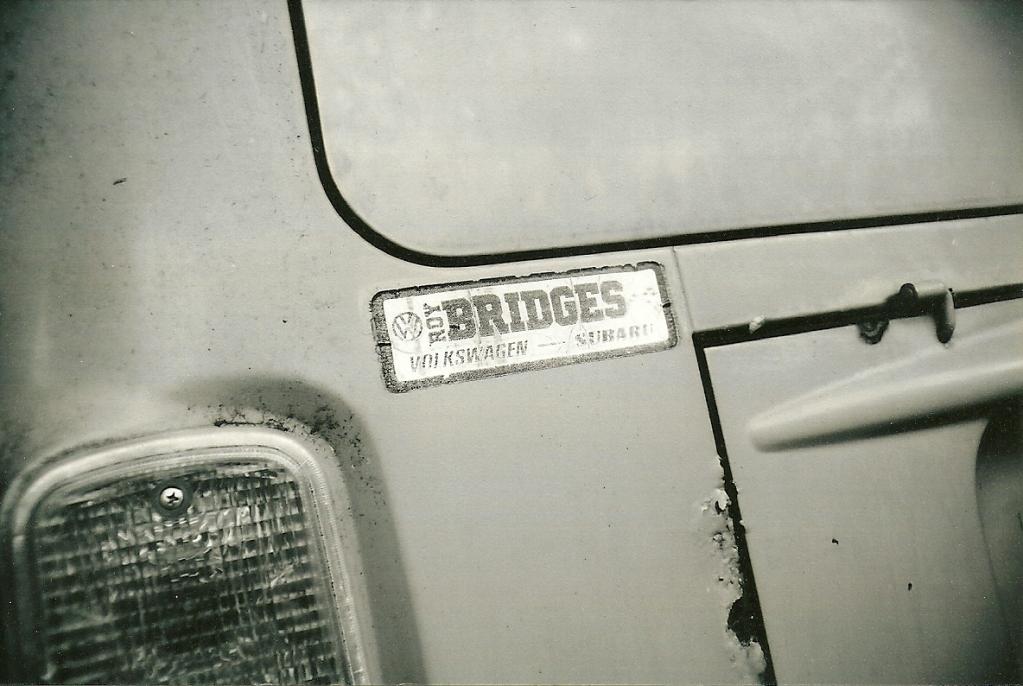 Thesamba Com Roy Bridges Amp Co Birmingham Alabama