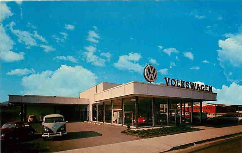 TheSamba.com :: Neufeld Motors, Inc. - Bruno Volkswagen - San Bruno, California