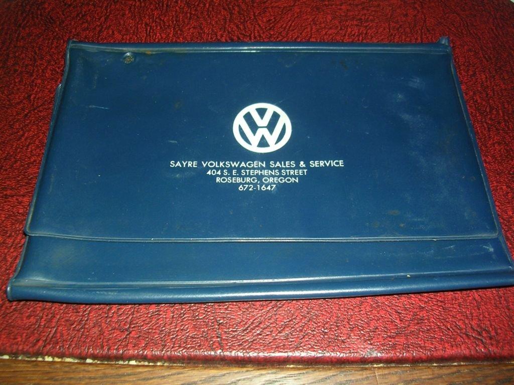 Thesamba Com Sayre Volkswagen Sales And Service