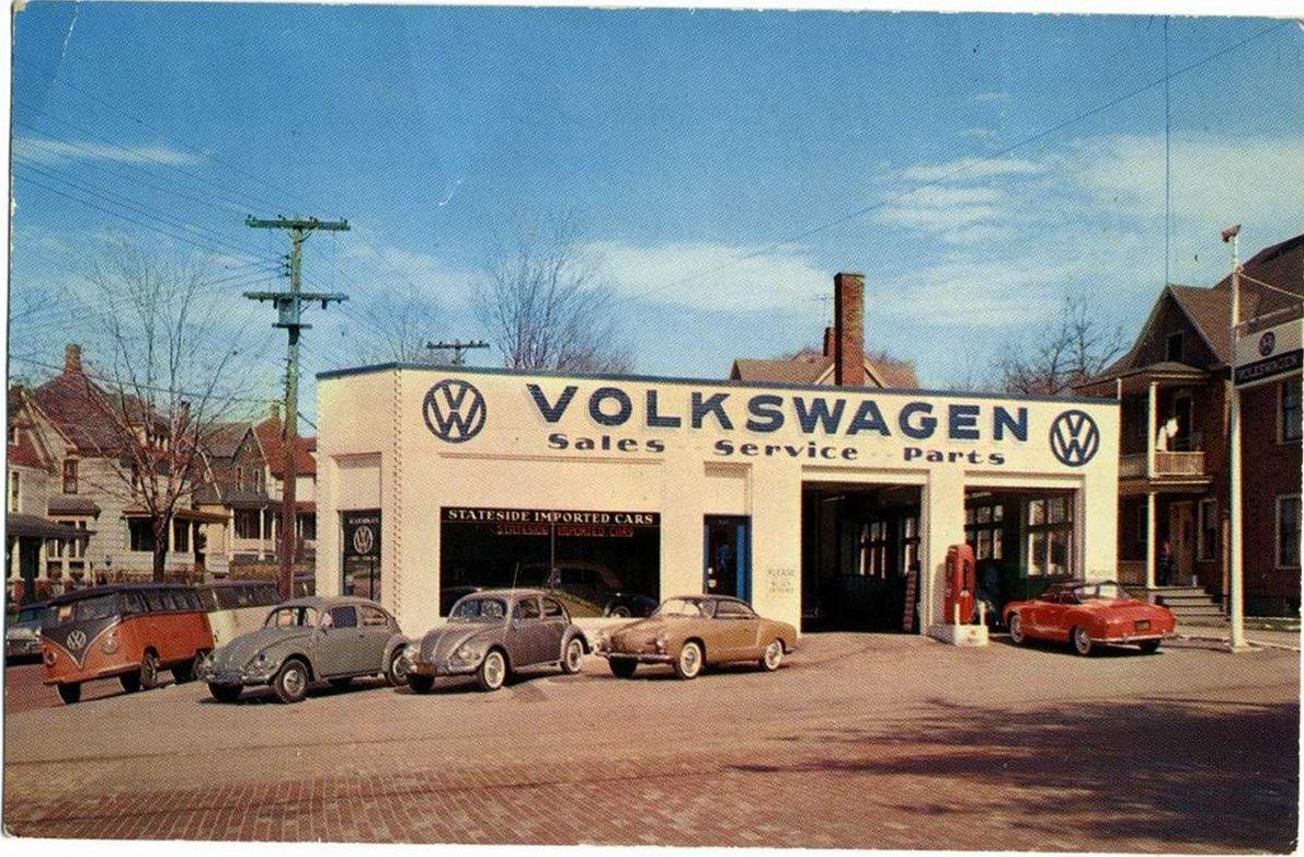 Car Dealers In Jamestown New York