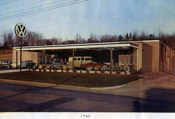 Thesamba Com Stateside Motors Inc Jamestown New York