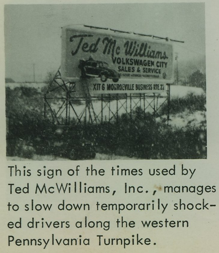 TheSamba.com :: Ted McWilliams - Monroeville, Pennsylvania