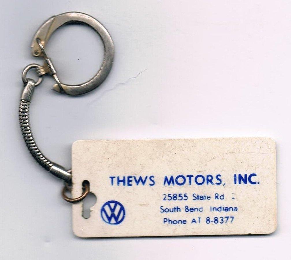 Thesamba Com Thews Motors South Bend Indiana