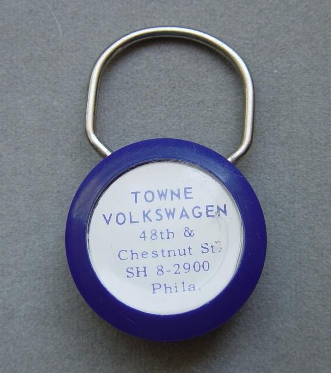 Thesamba Com Towne Volkswagen Inc Philadelphia Pennsylvania