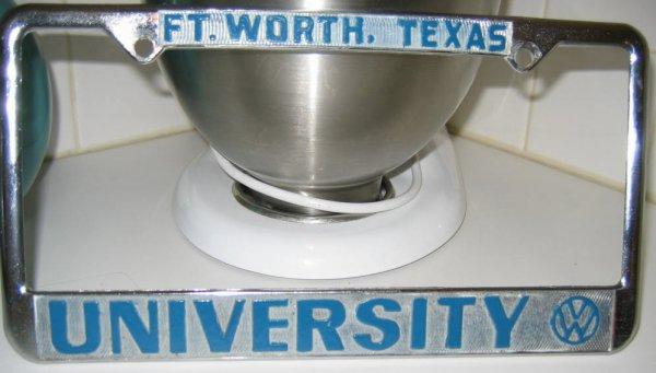 Thesamba Com University Volkswagen Inc Fort Worth