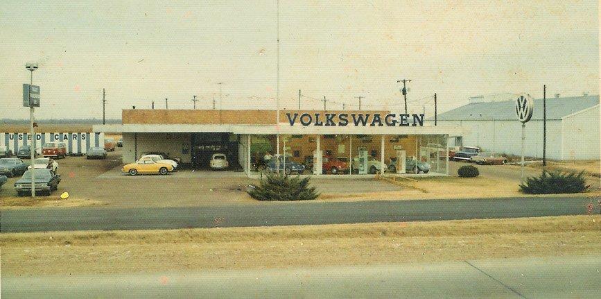 Thesamba Com Valley Volkswagen Greenwood Mississippi
