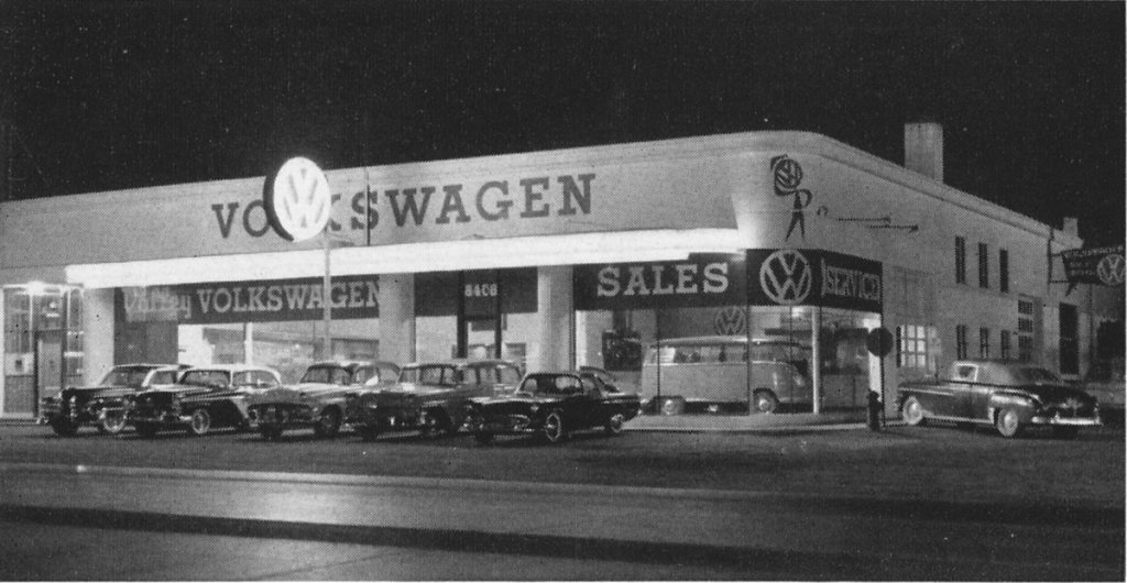 thesambacom valley volkswagen spokane washington