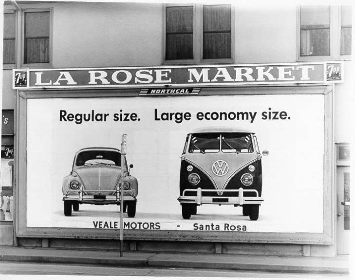 Veale Motors Inc Santa Rosa California