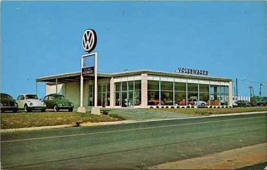 Thesamba Com Village Volkswagen Inc Sanford North