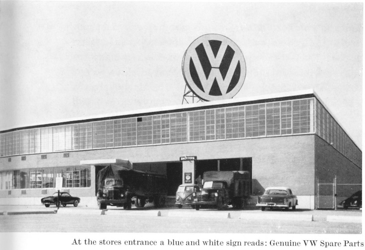 Thesamba Com Volkswagen Canada Ltd Toronto Ontario