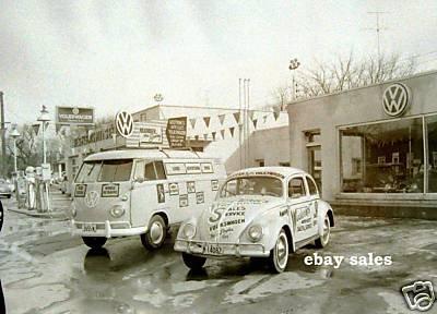 Thesamba Com Western S Auto Electric Lindsay Ontario