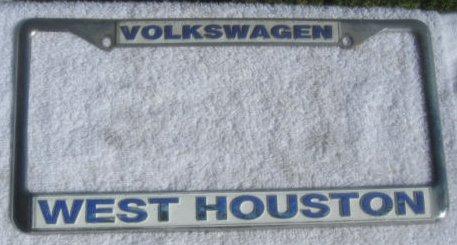 West Houston Vw >> Thesamba Com West Houston Volkswagen Houston Texas