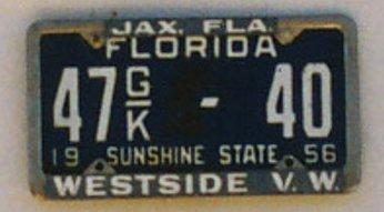 Thesamba Com Westside Volkswagen Jacksonville Florida
