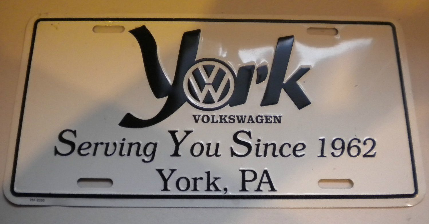 Thesamba Com York Volkswagen York Pennsylvania