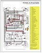 thesamba.com :: vw thing wiring diagrams 1972 vw alternator wiring diagram #12