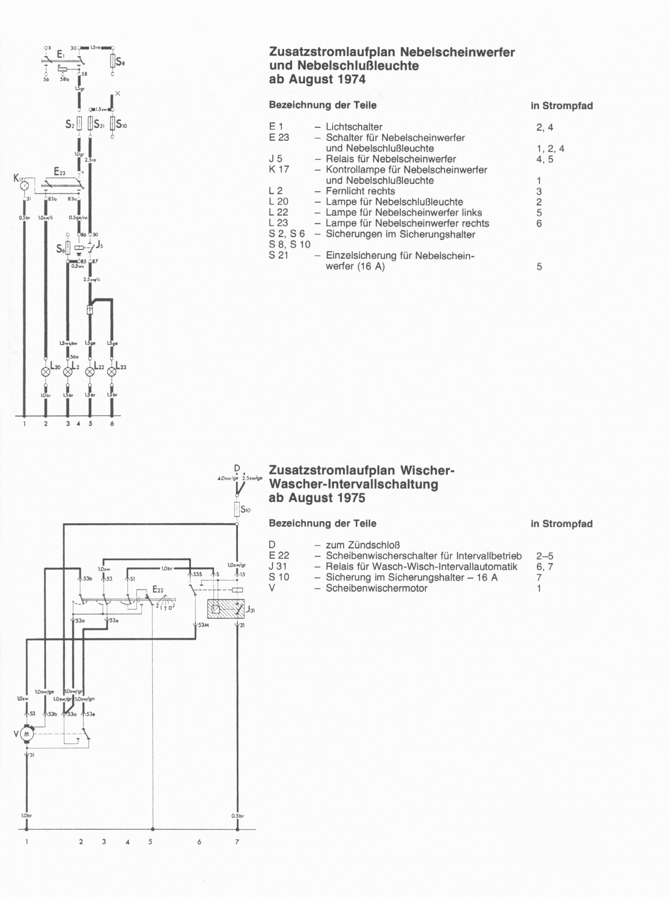 bus_1974_up_rear_and_front_fog_light_wiper_delay thesamba com view topic rear foglight? vw t5 fog light wiring diagram at gsmx.co