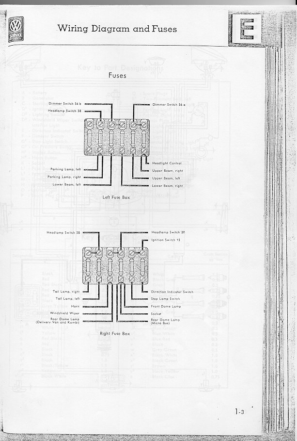 thesamba vw archives type 2 wiring diagrams