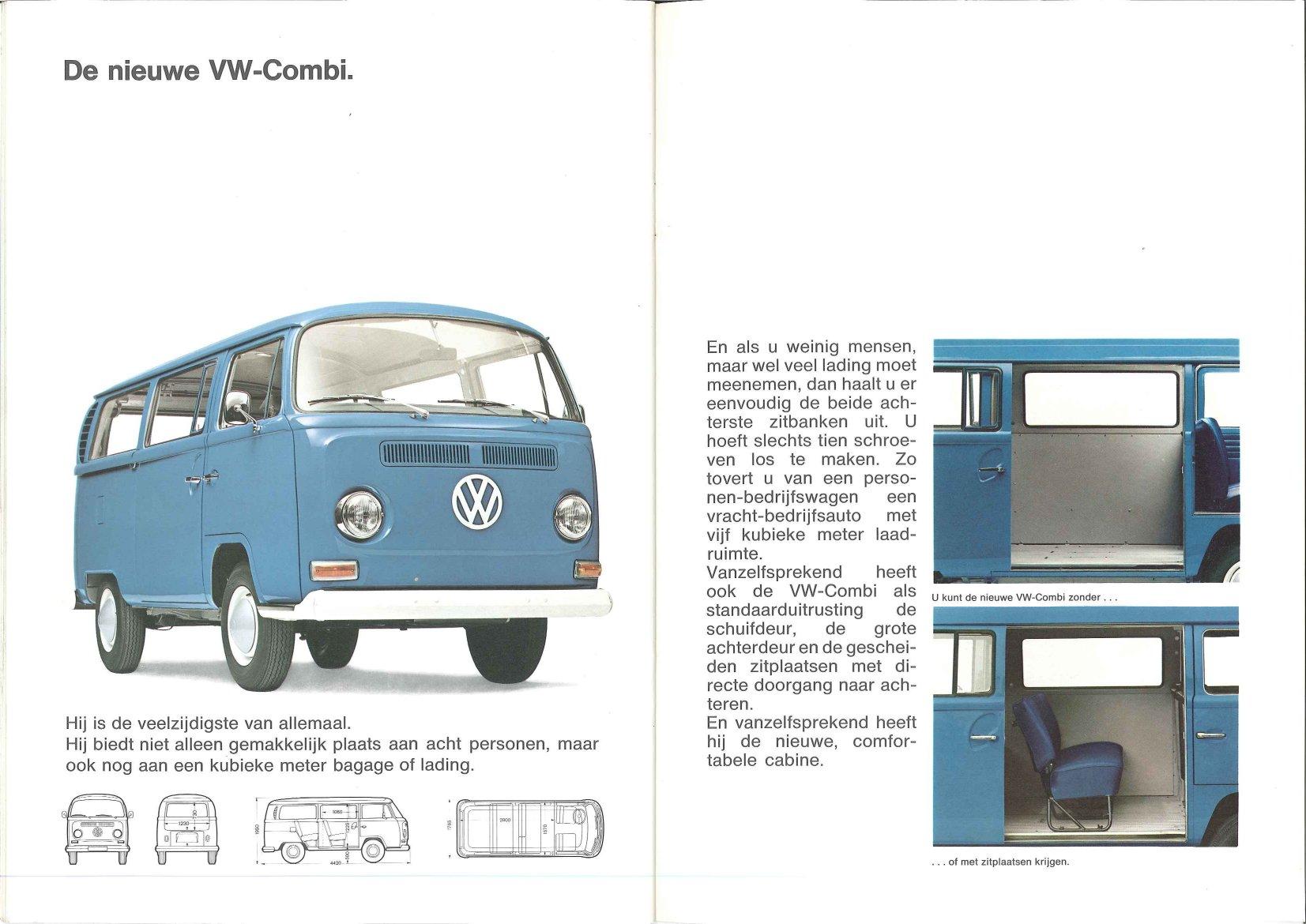 TheSamba com :: Bay Window Bus - View topic - Kombi Owners: Interior