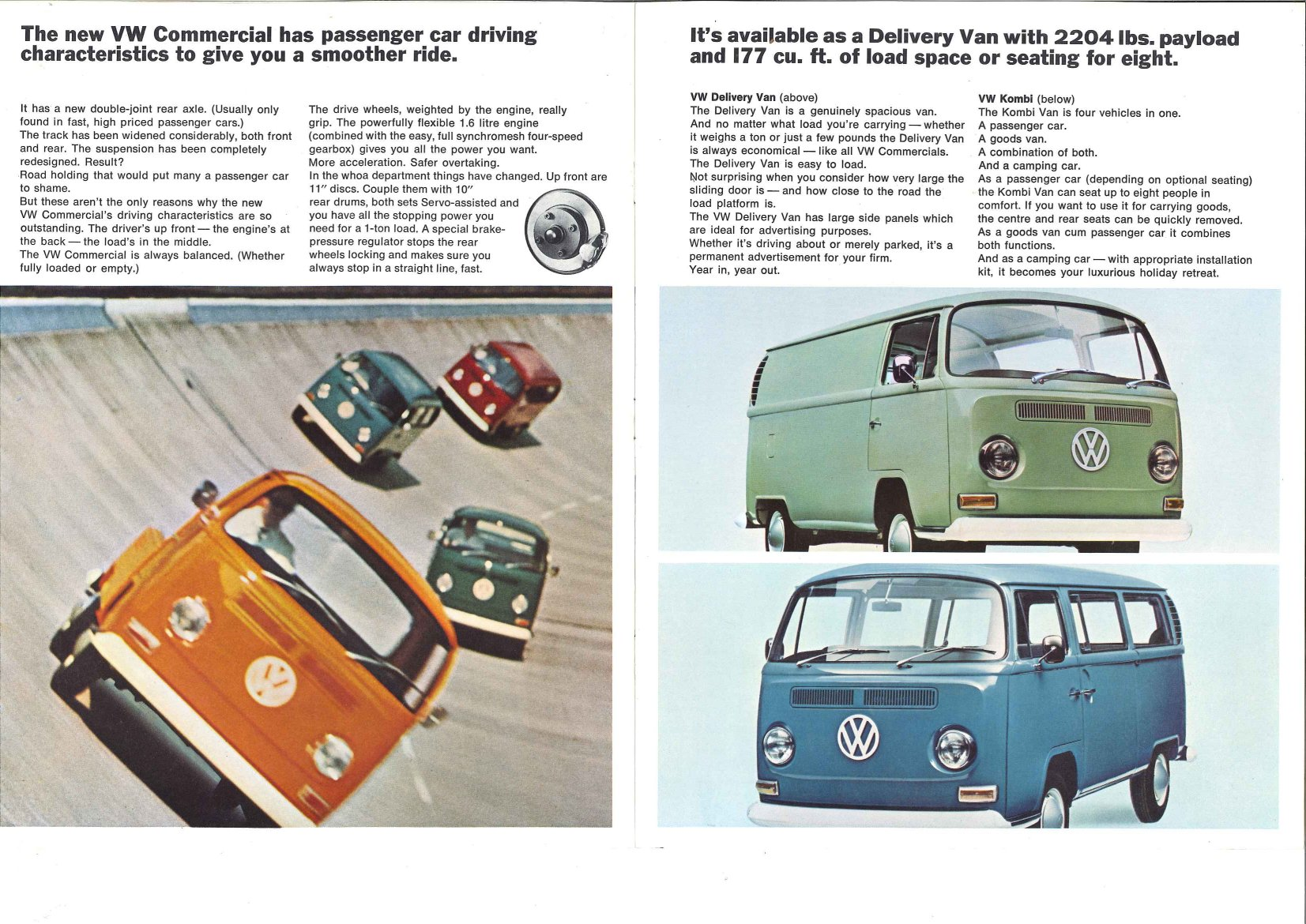"Vw Quote Imcdb 1975 Volkswagen Campmobile Typ 2  T2 In ""fire 1995"