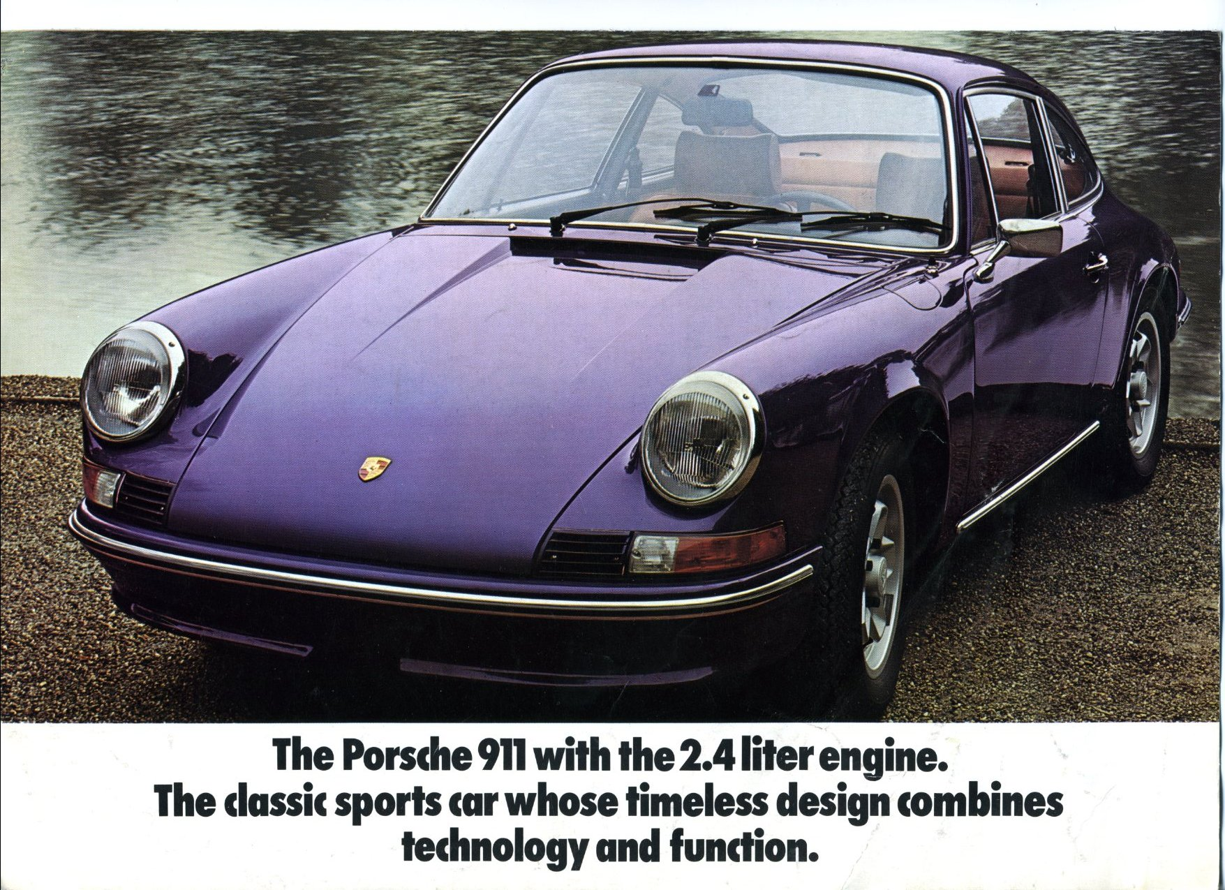 vw archives 1973 1974 porsche 911 sales. Black Bedroom Furniture Sets. Home Design Ideas