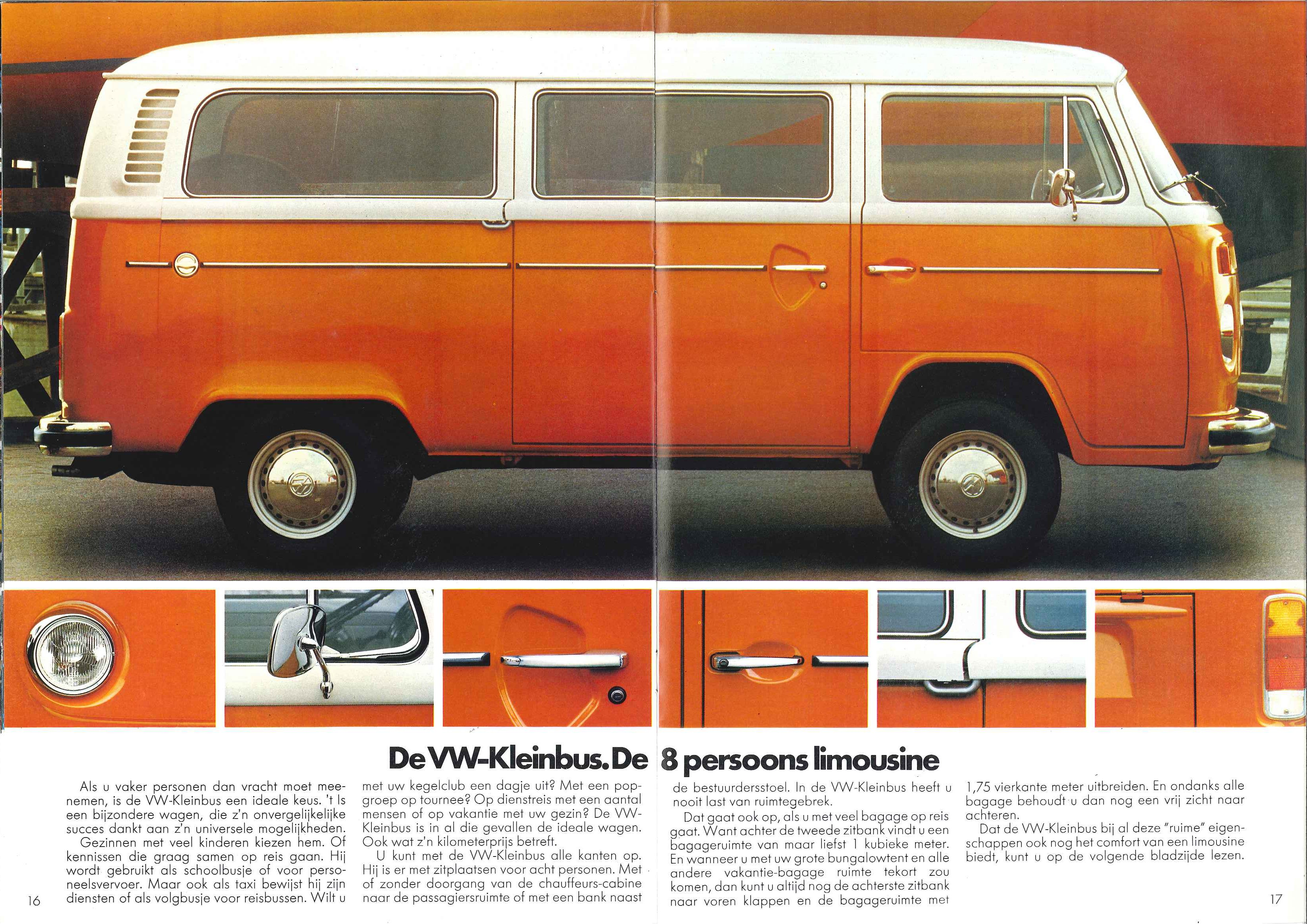 Atemberaubend Thesamba Com Vw Bus Fotos - Elektrische Schaltplan ...