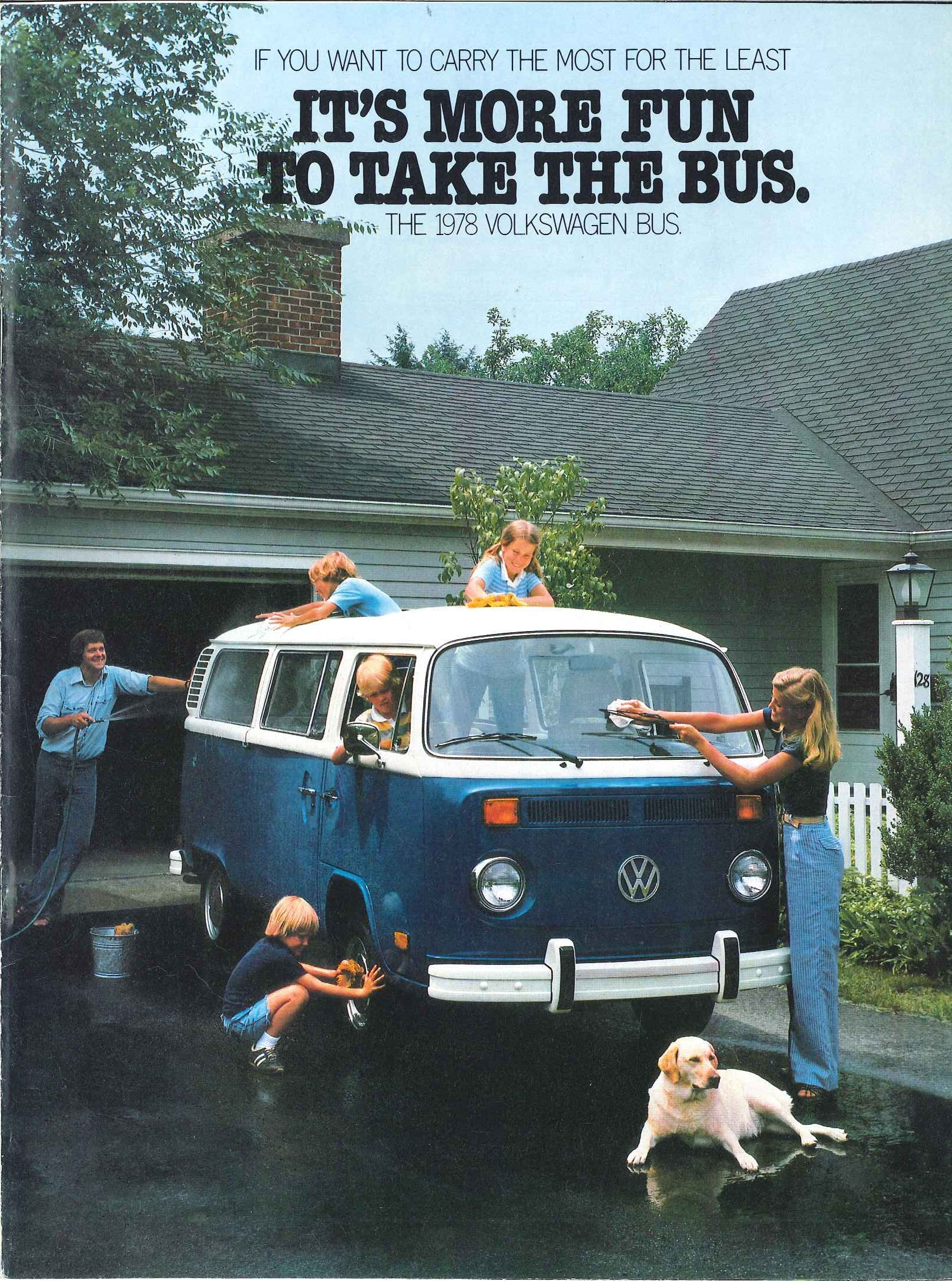 thesambacom vw archives  vw bus sales brochure