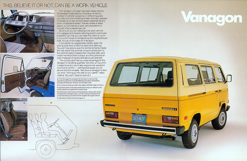 TheSamba.com :: Vanagon - View topic - What later VW emblem fits a ...
