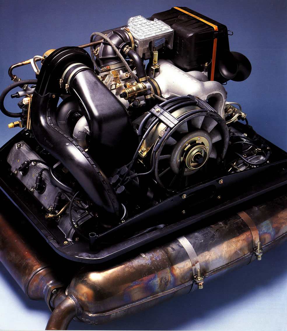 Porsche 996 Engine Hp: Porsche 911 Engines. Flat Six Engine A Porsche 911 History