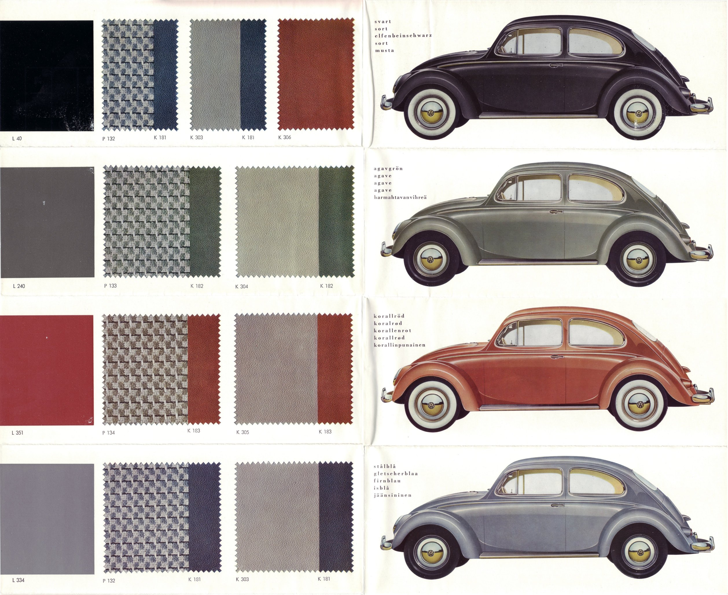 2014 Vw Bug Colors Autos Post