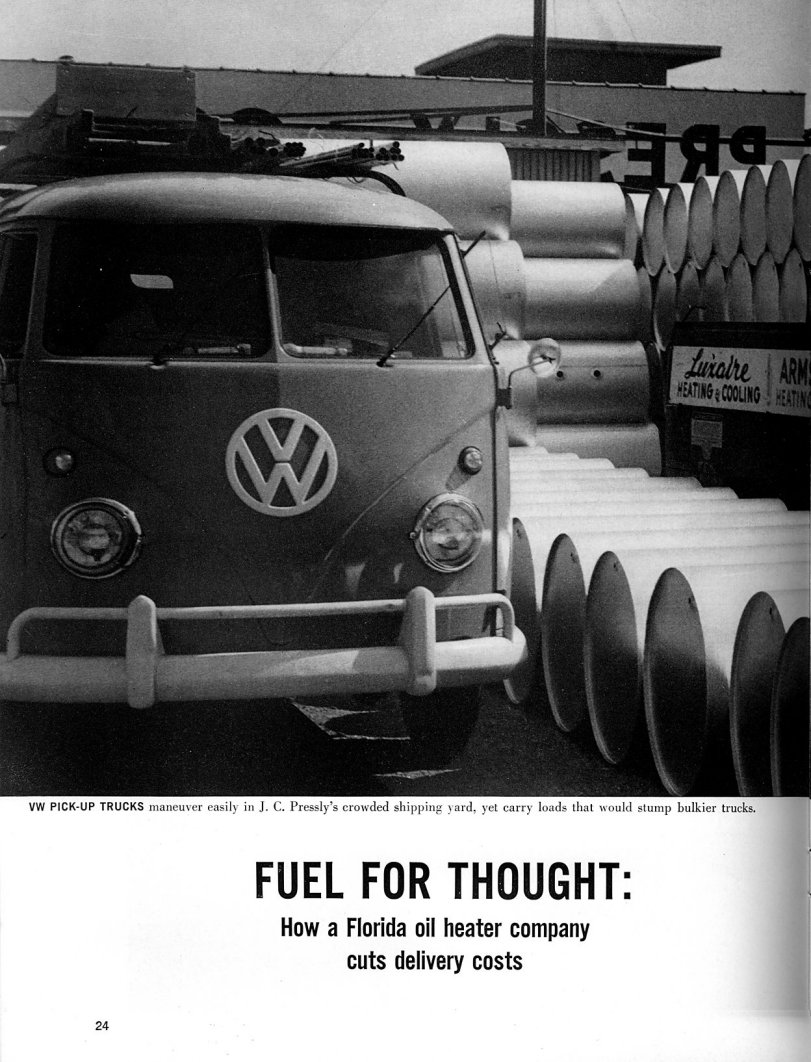 TheSamba com :: VW Archives - 1960 Owners Viewpoint