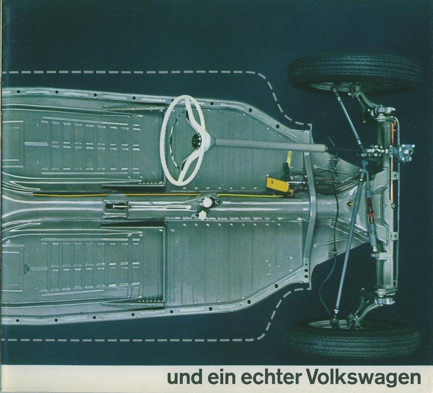 Was ist der VW \