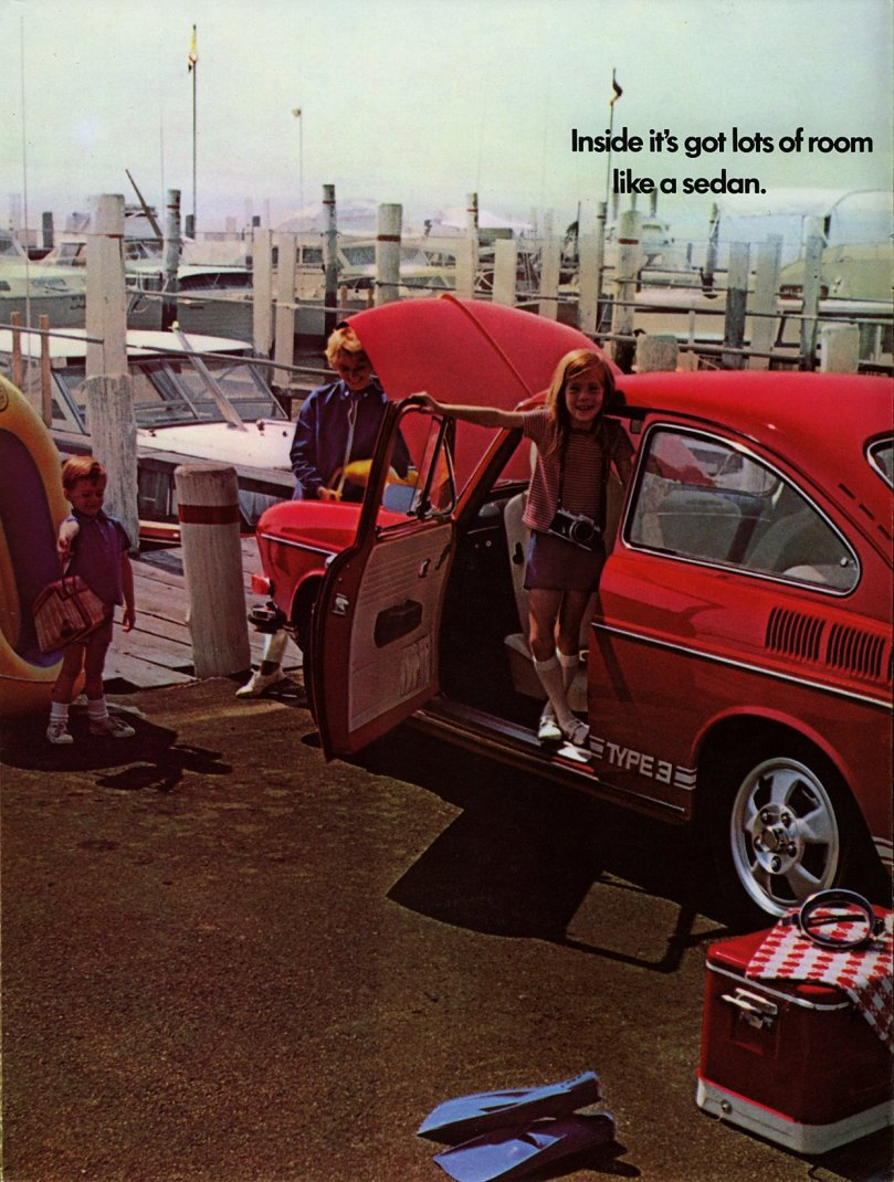 thesamba com type 3 view topic what color 1971 fastback