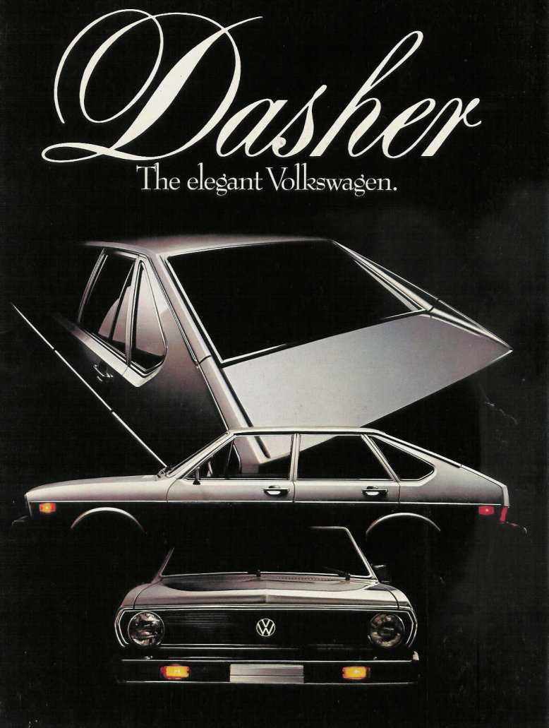 Re: VW Dasher/Quantum(B1/B2