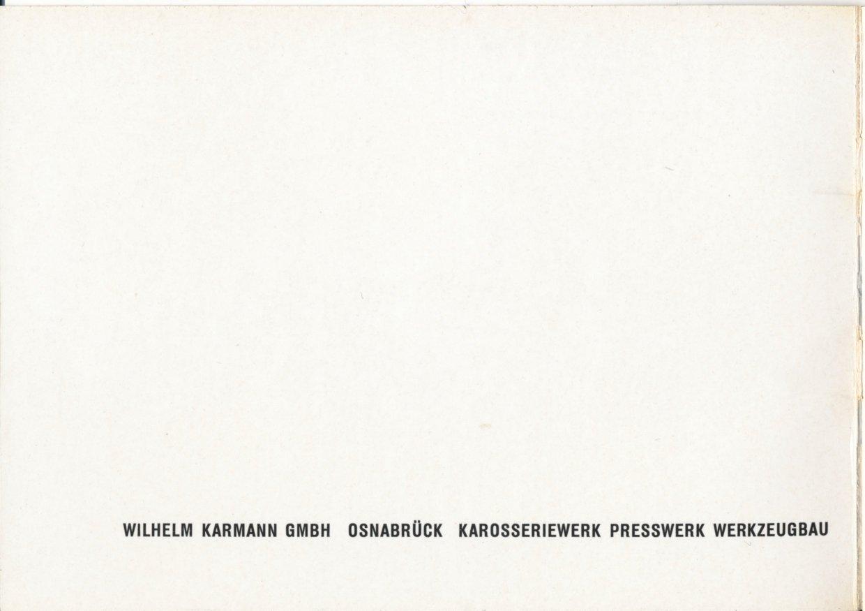 History of volkswagen essay