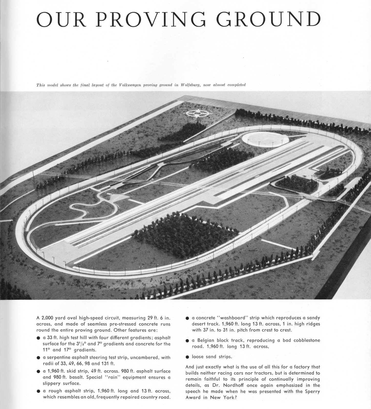 Thesamba Com Vw Archives Our Proving Ground Article