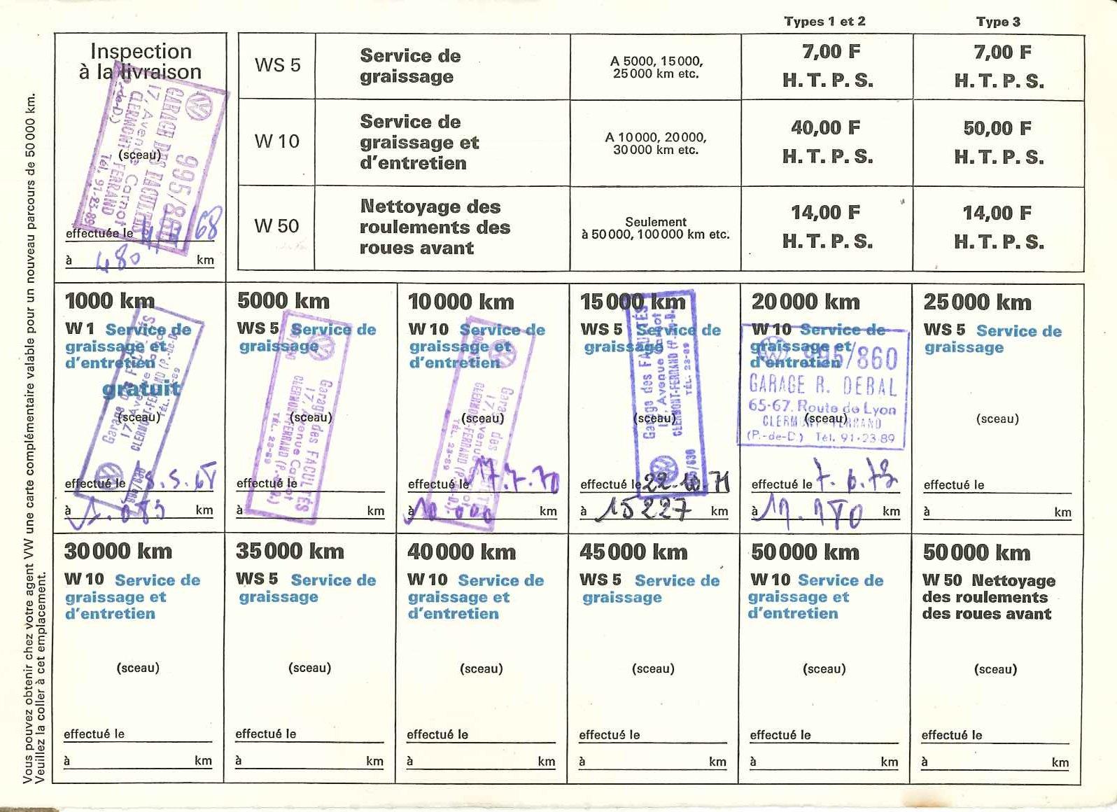 1968 vw beetle repair manual pdf