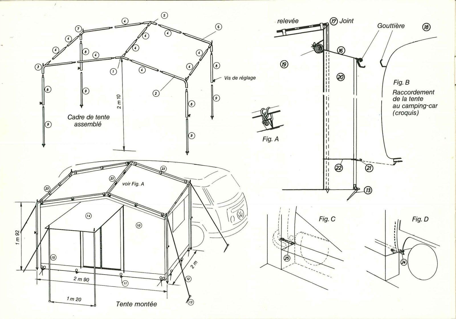 thesamba com    1973 westfalia owners manual