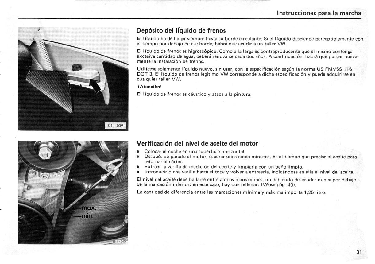 Depósito líquido de frenos 31