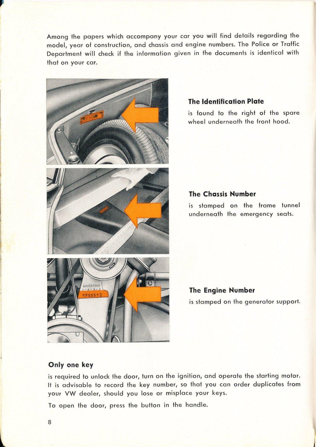TheSamba.com :: International - View topic - Engine and chassis ...