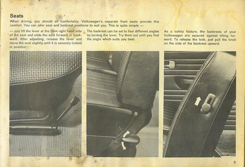 1970 vw beetle manual pdf
