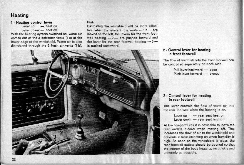 thesamba com 1971 beetle owner s manual