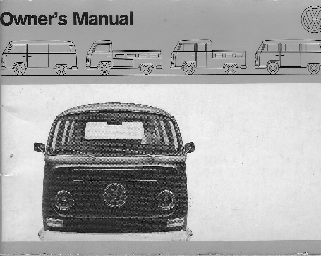 thesamba com 1971 vw bus owner s manual rh thesamba com vw owners manual download vw owners manuals pdf