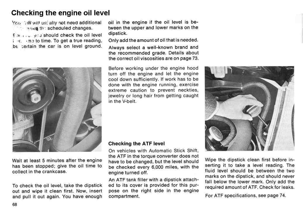Aceite caja de cambios semi-automática. 72T1-68