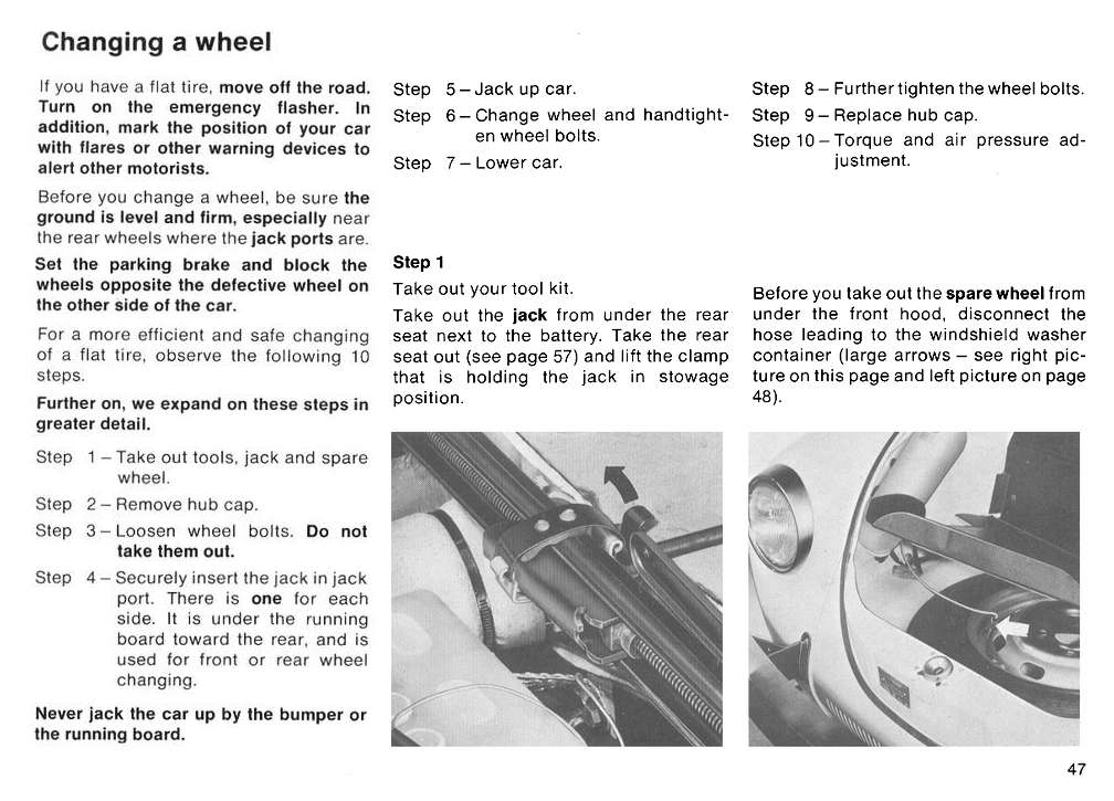 thesamba com beetle late model  super 1968 up view vw routan owners manual pdf vw routan owners manual pdf